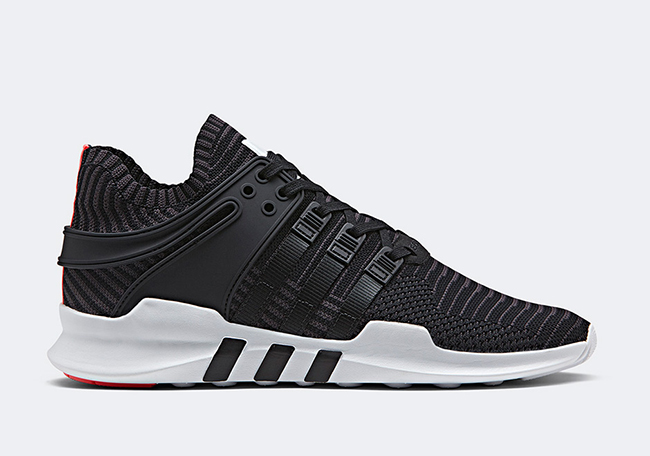 adidas EQT Support ADV Primeknit Turbo Red BB1260
