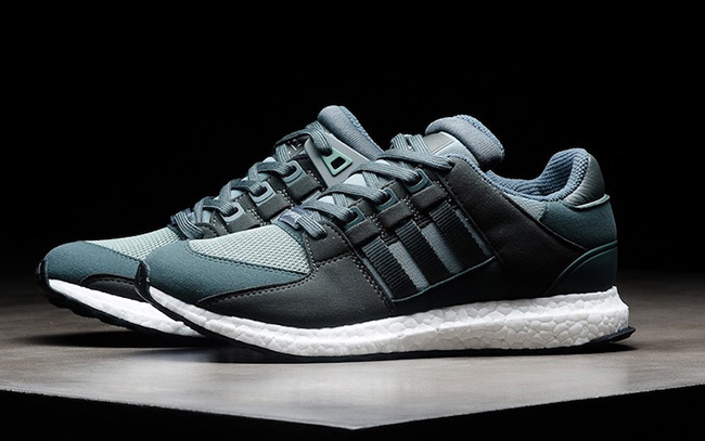 adidas EQT Support Ultra Trace Green
