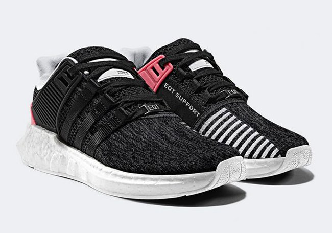 adidas EQT Turbo Red Collection