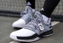 adidas Harden Vol 1 Black History Month