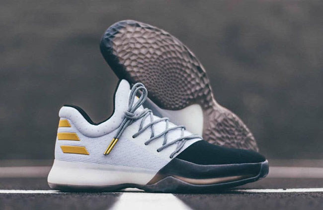 adidas Harden Vol 1 Disruptor Release Date