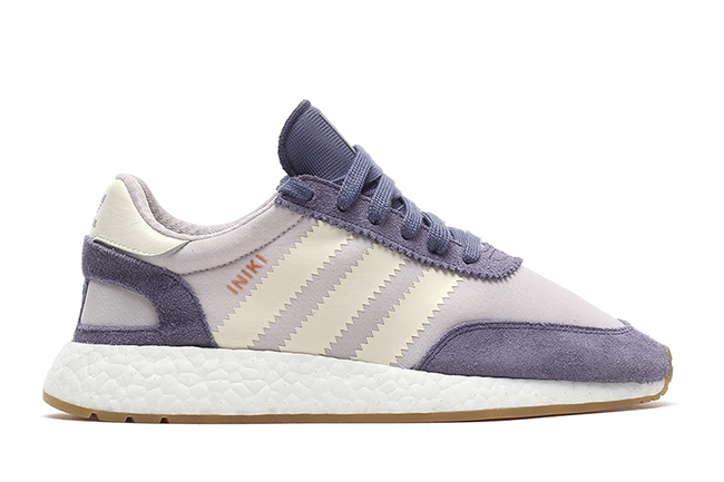 adidas Iniki Runner Boost Super Purple