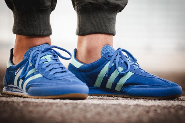 adidas Jeans City Series Easy Green BB5275 | SneakerFiles