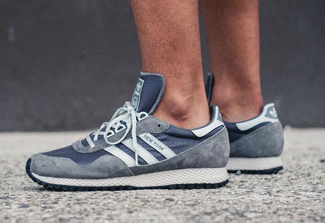 adidas New York Granite