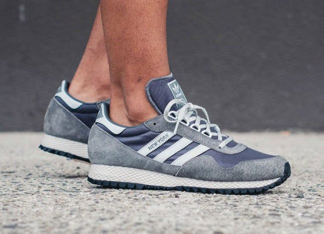 adidas New York Granite