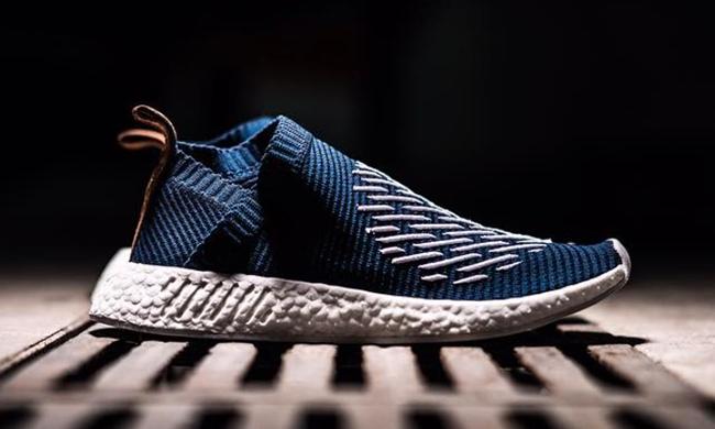 f9a2e4120 adidas nmd city sock 2 blue