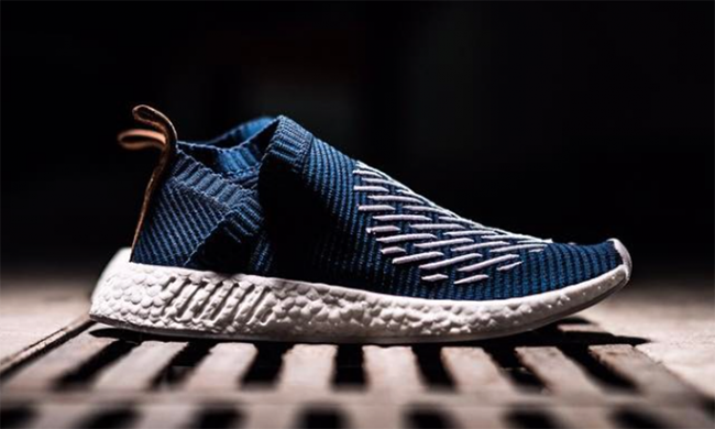 adidas NMD City Sock 2 Blue