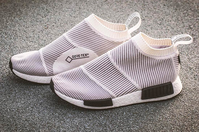 d864bc8b19f7e adidas NMD City Sock Gore-Tex Release Date
