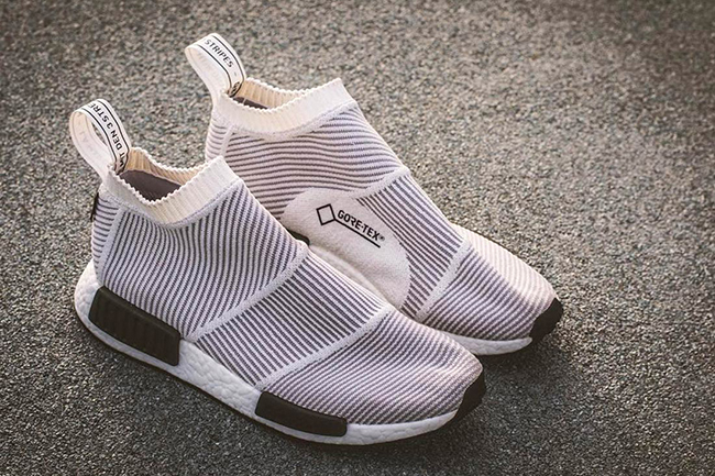 adidas NMD City Sock CS1 Gore-Tex