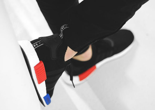 adidas NMD OG 2017 On Feet