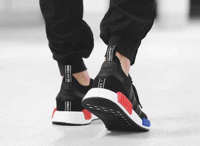 adidas NMD OG 2017 On Feet