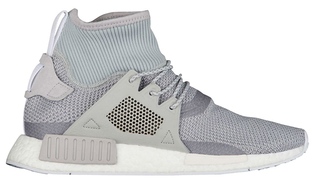 adidas NMD XR1 Winter Grey Two BZ0633