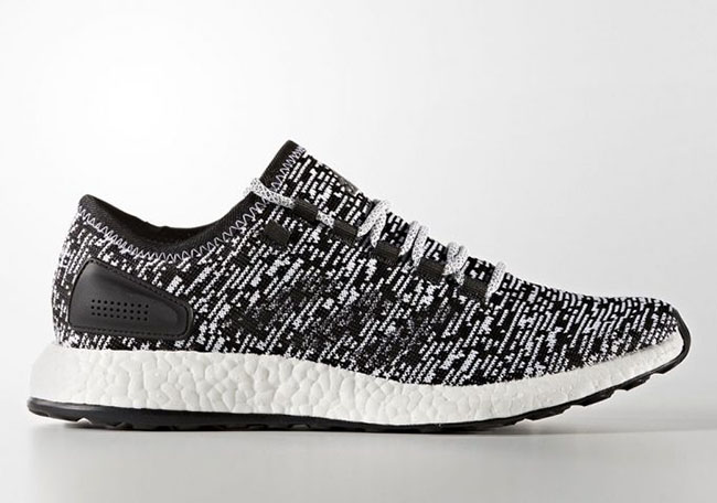 adidas Pure Boost February 2017 Release Dates