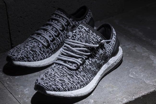consultor Un pan Confrontar  adidas Pure Boost Primeknit Release Date | SneakerFiles