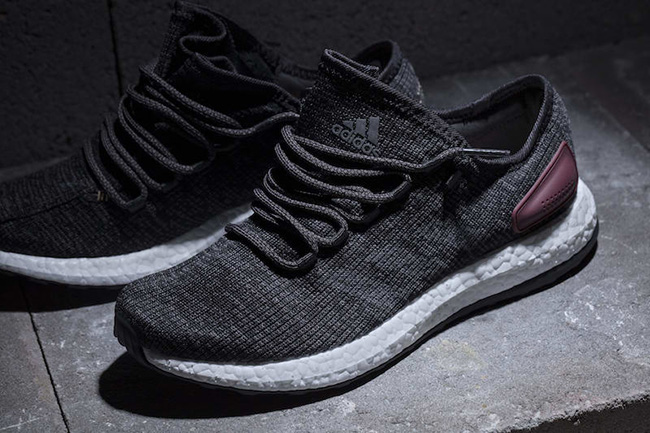 adidas Pure Boost Primeknit Release Date