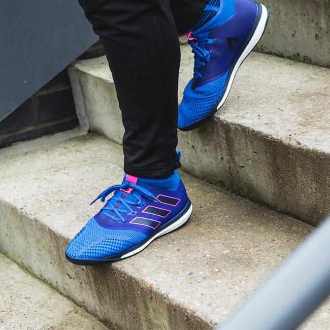 adidas PureControl Blue Blast Pack