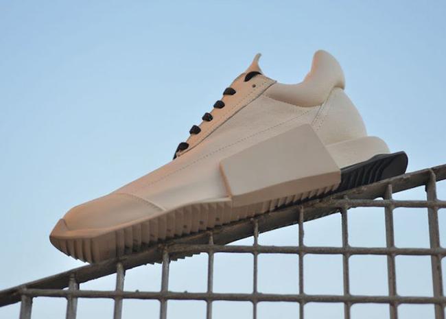 adidas Rick Owens Walrus Sneakers