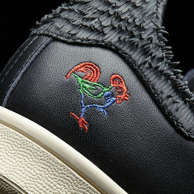 adidas Stan Smith CNY Year of the Rooster