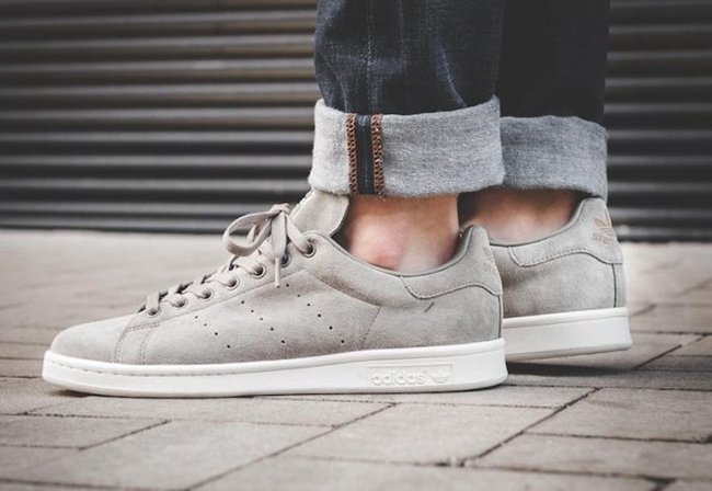 adidas Stan Smith Trace Cargo BB0038  8b2b40fb7