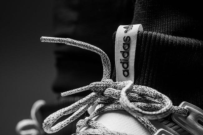 adidas Tubular Doom White Black