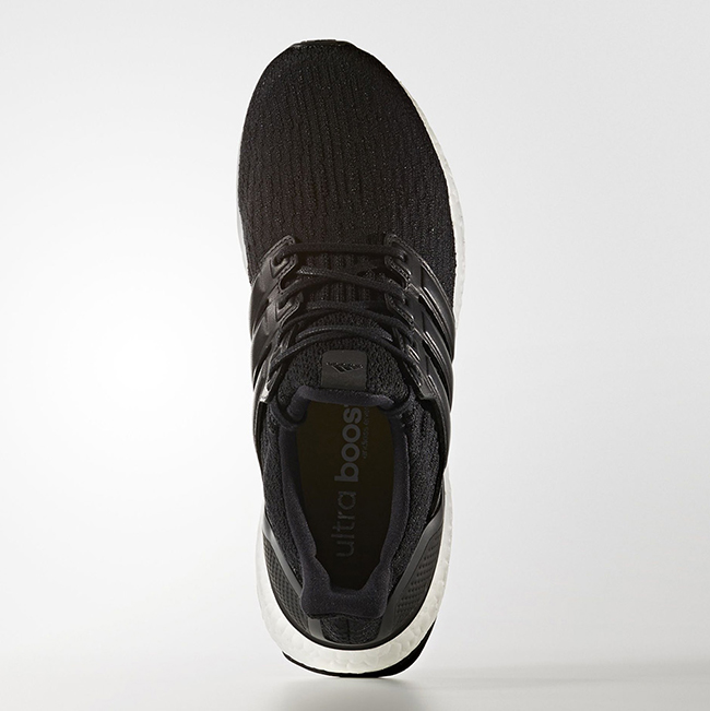 adidas Ultra Boost 3.0 Core Black Limited BA8924