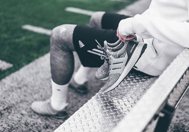adidas Ultra Boos Cleat 3.0 Silver Release Date