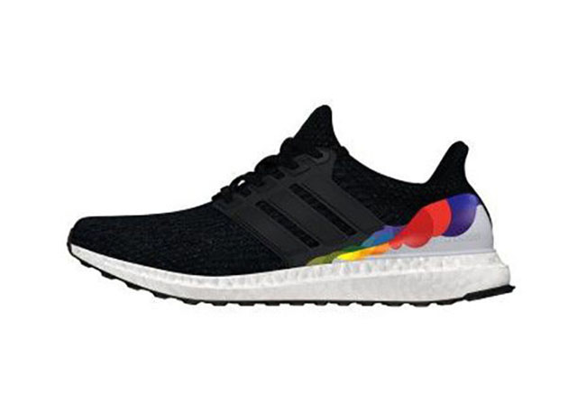adidas Ultra Boost LGBT Pride