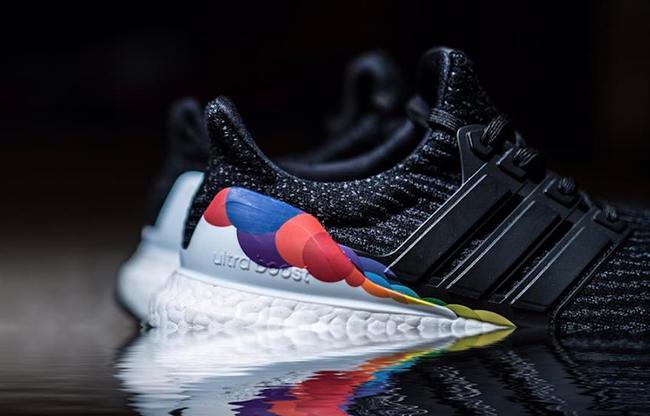 adidas Ultra Boost Pride LGBTQ Release Date
