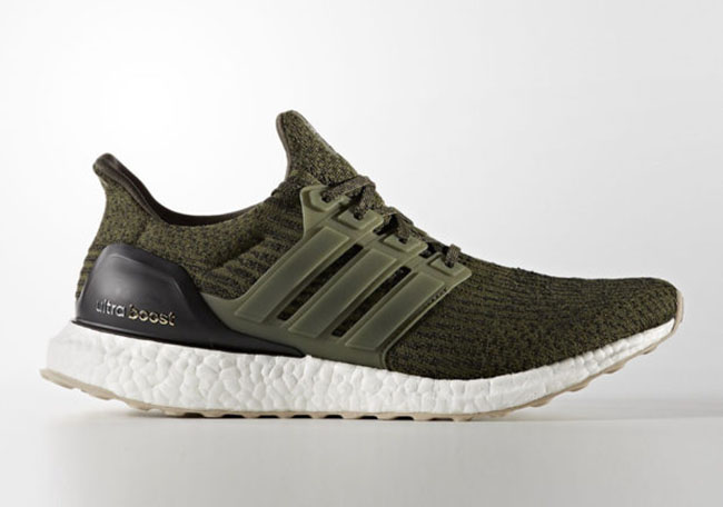 adidas Ultra Boost Restock February 1st