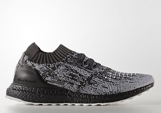 adidas Ultra Boost Uncaged Black Boost S80698  bbd23b144