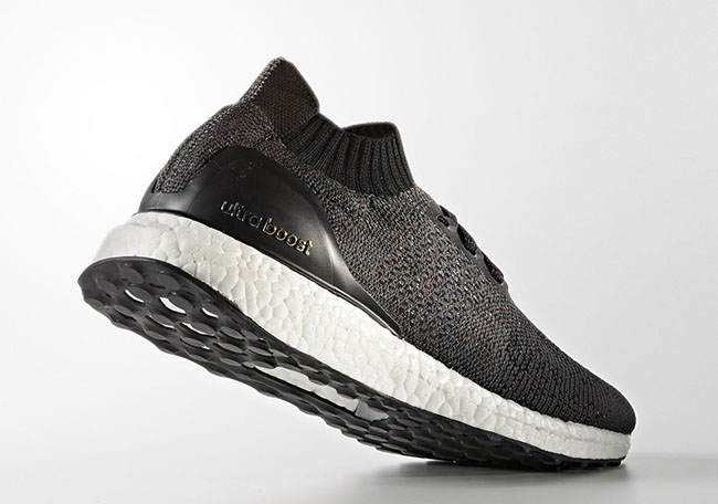 adidas Ultra Boost Uncaged Black Multicolor