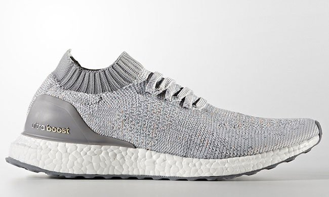 Adidas Ultra Boost Uncaged Light Grey Bb4489 Sneakerfiles