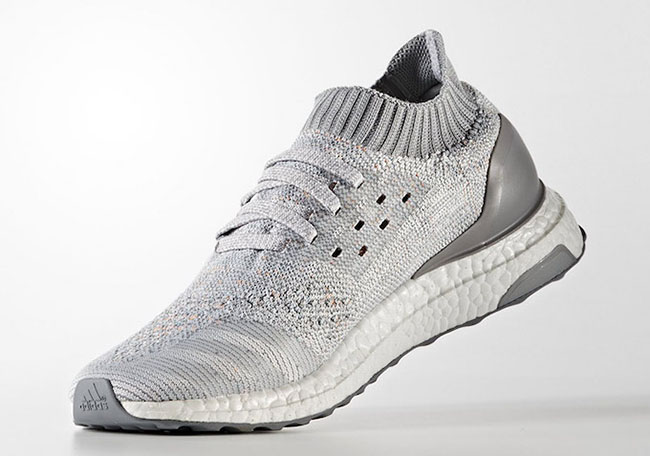 adidas Ultra Boost Uncaged Light Grey