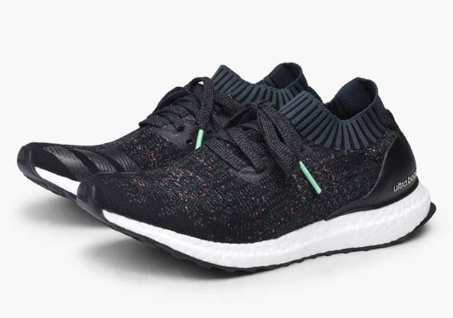 Adidas Ultra Boost Uncaged Svarte Kvinner VEJAN5CfKG