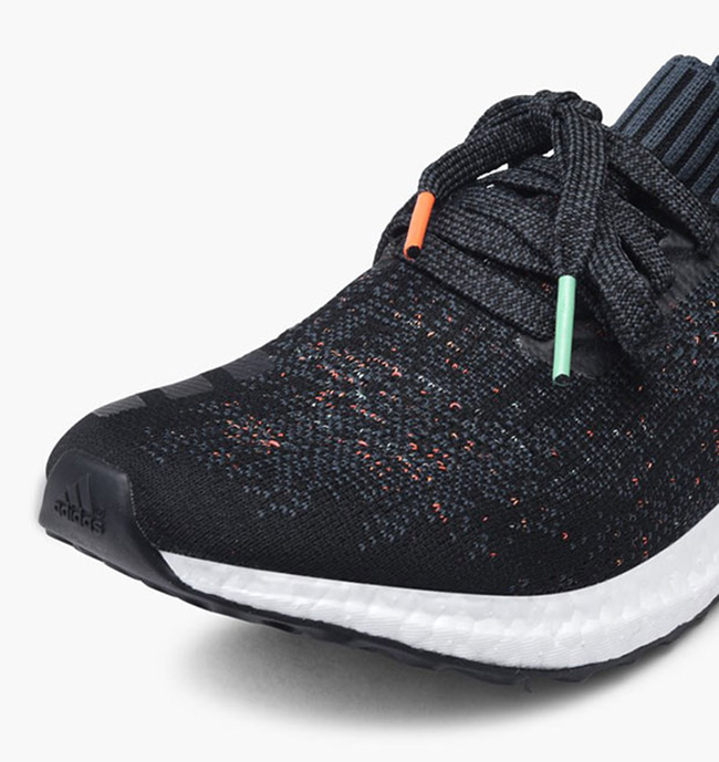 adidas Ultra Boost Uncaged Multi-Color Womens