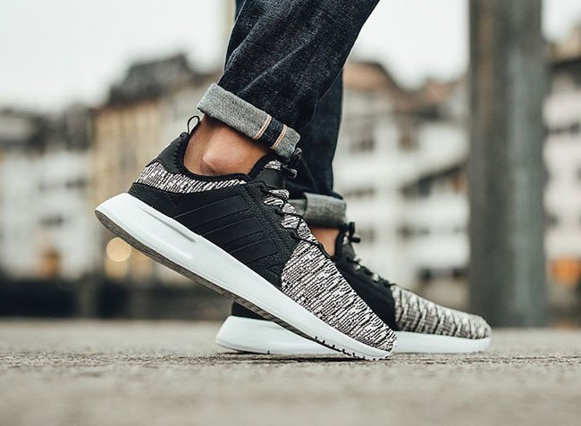 adidas X PLR Core Black Footwear White
