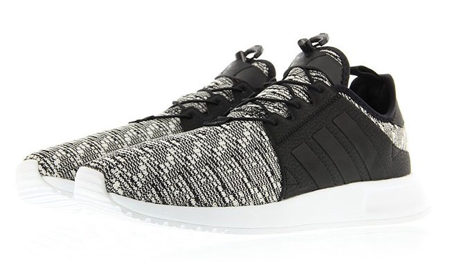 adidas X PLR Core Black Footwear White