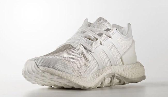 adidas Y-3 Pure Boost Triple White