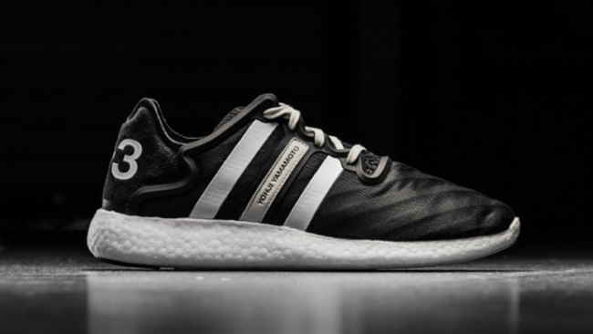 "adidas Y-3 Noci Low ""Crystal White The Hype BR"