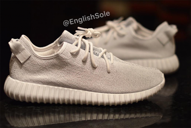 Rumor: The adidas Yeezy 350 Boost Beluga Is Dropping This Summer