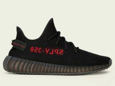 adidas Yeezy Boost 350 V2 Black Red February 11th