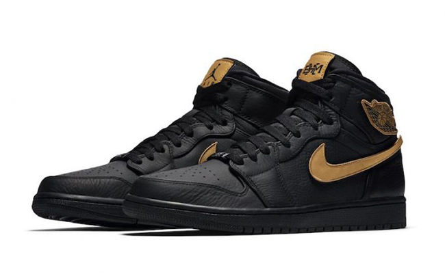 air jordan 1 retro high bhm black history month