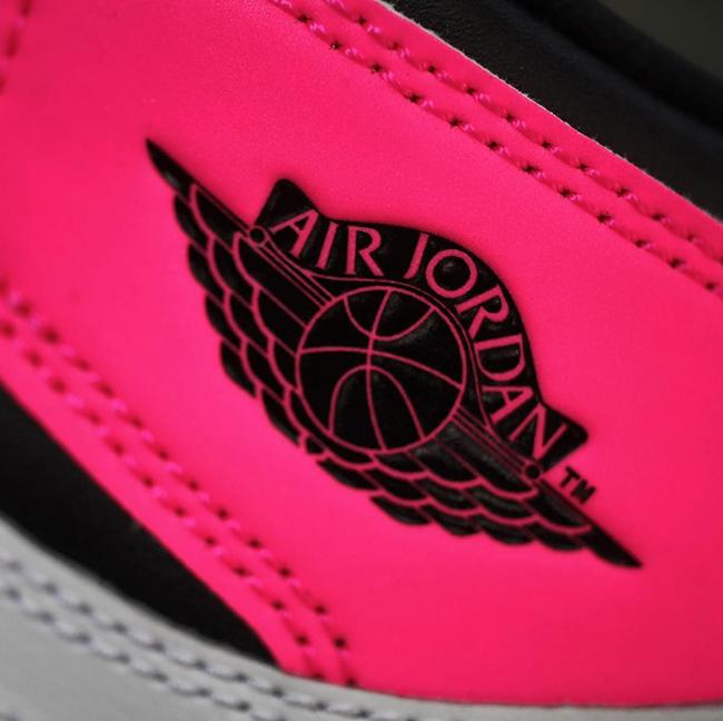Air Jordan 1 Valentines Day Release Date