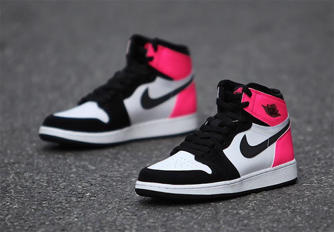 uk availability c346c d3b63 Air Jordan 1 Valentines Day Release Date