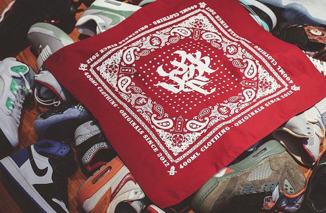 Air Jordan 4 Chinese New Year Custom