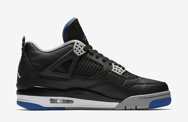 Air Jordan 4 Game Royal Release Date