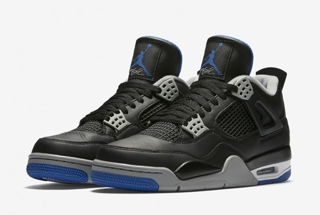 """Air Jordan 4 """"Laser"""" - Release Date - SneakerNews.com"""
