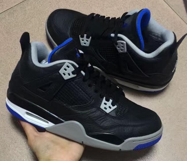 Air Jordan 4 Soar Blue Release Date