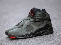 Air Jordan 8 Take Flight Release Date