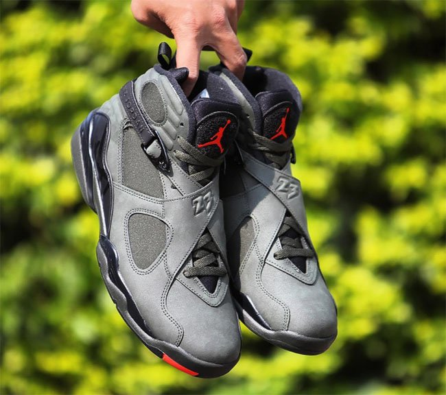 save off 911e3 16009 Air Jordan 8 Take Flight Release Details | SneakerFiles